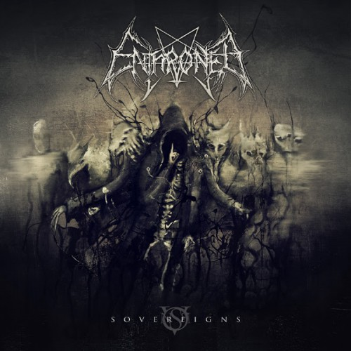 Enthroned -- Sovereigns