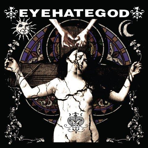 Eyehategod -- Eyehategod