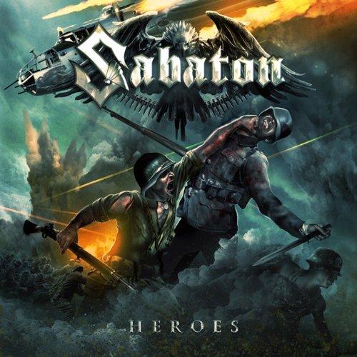 Sabaton -- Heroes