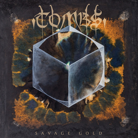 Tombs -- Savage Gold
