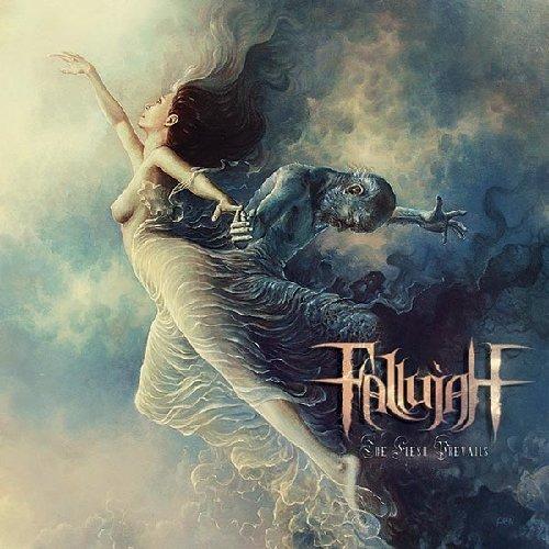 Fallujah -- The Flesh Prevails