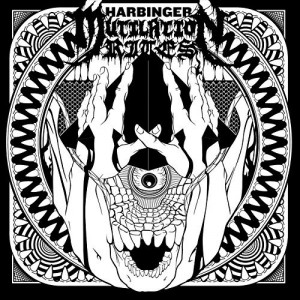 Mutilation Rites — Harbinger
