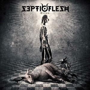 Septicflesh -- Titan