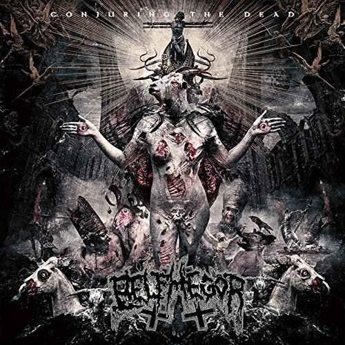 Belphegor -- Conjuing The Dead