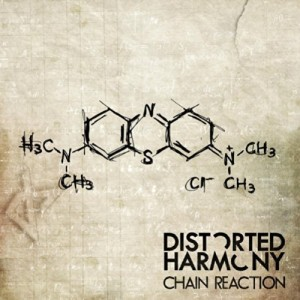 Distorted Harmony -- Chain Reaction