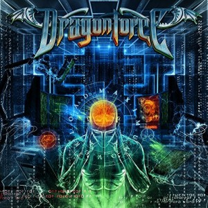 DragonForce -- Maximum Overload