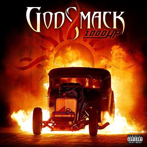Godsmack -- 1000hp