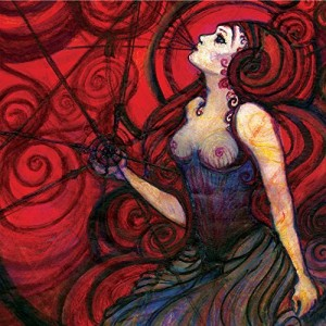 Nachtmystium -- The World We Left Behind