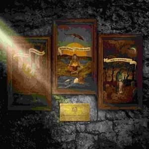 Opeth -- Pale Communion