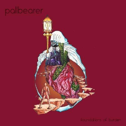 Pallbearer -- Foundations of Burden
