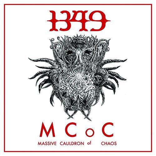1349 -- Massive Cauldron of Chaos
