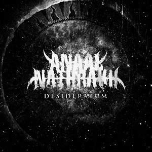 Anaal Nathrakh -- Desideratum