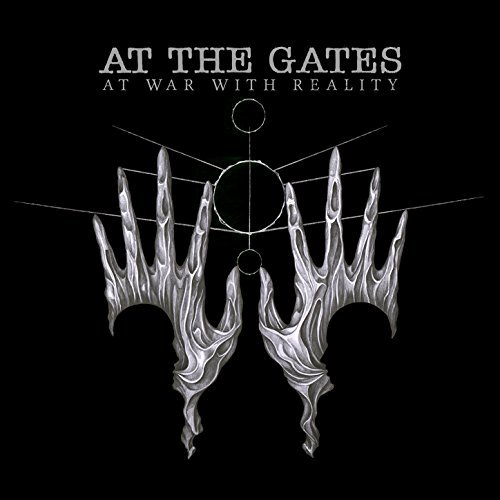 At The Gates -- At War With Reality