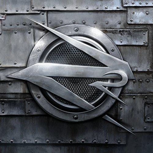 Devin Townsend -- Z2