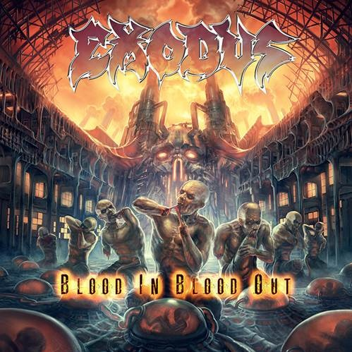 Exodus -- Blood In, Blood Out
