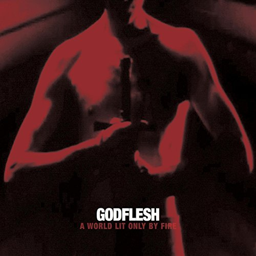 Godflesh -- A World Lit Only By Fire