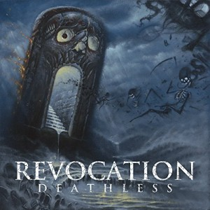 Revocation -- Deathless