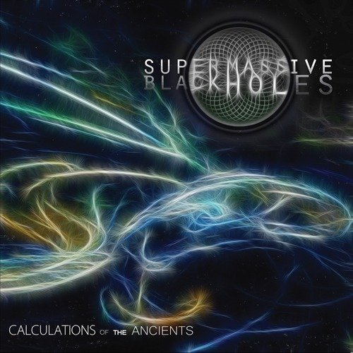 Supermassive Black Holes -- Calculations Of The Ancients