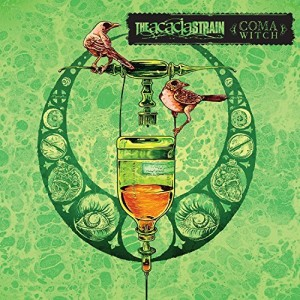The Acacia Strain -- Coma Witch