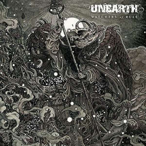 Unearth -- Watchers of Rule