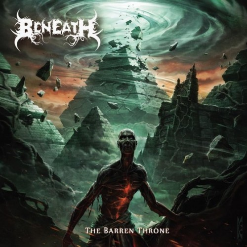 Beneath -- The Barren Throne