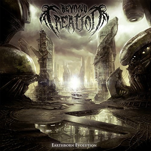 Beyond Creation -- Earthborn Evolution