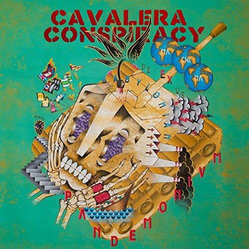 Cavalera Conspiracy -- Pandemonium