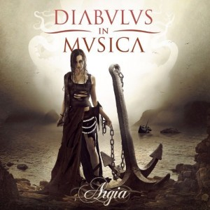 Diabulus In Musica -- Argia