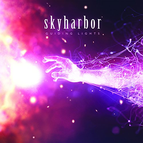 Skyharbor -- Guiding Lights