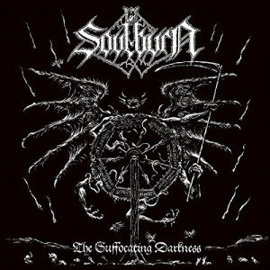 Soulburn -- The Suffocating Darkness