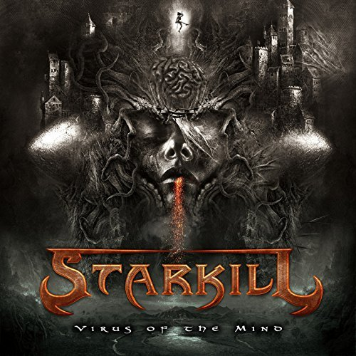 Starkill -- Virus of the Mind
