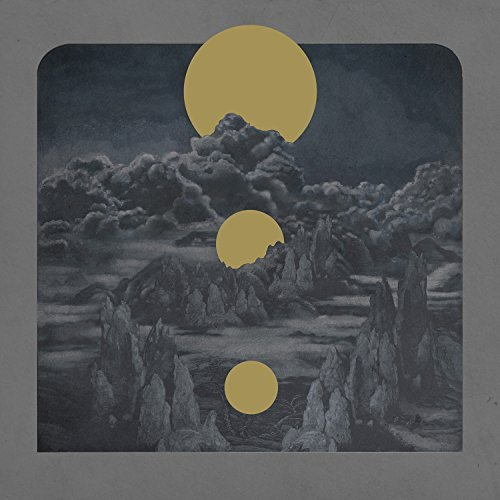 Yob -- Clearing the Path to Ascend