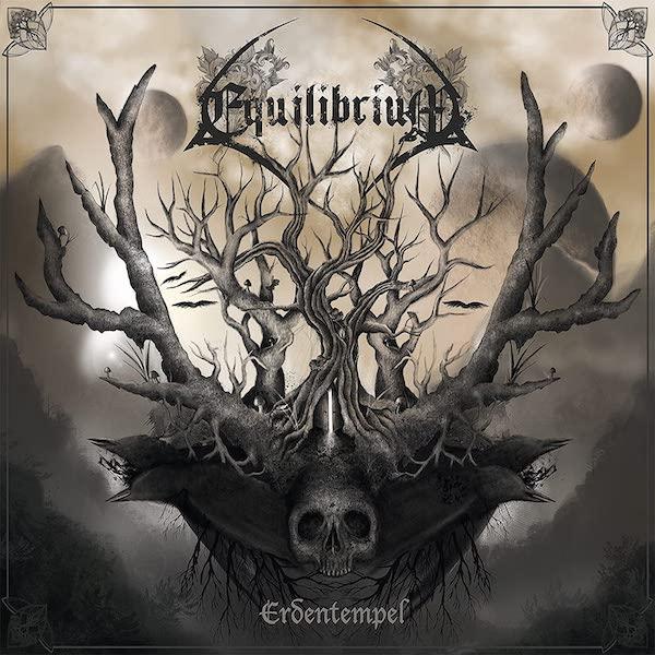Equilibrium -- Erdentempel