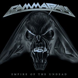 Gamma Ray -- Empire of the Undead