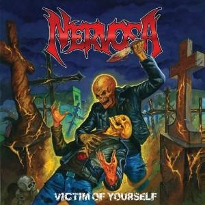 Nervosa -- Victim Of Yourself