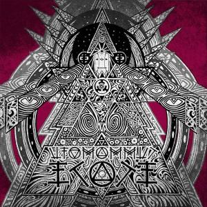 Ufomammut -- Ecate