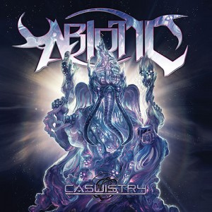 Abiotic -- Casuistry