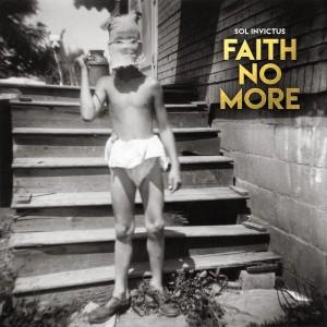 Faith No More -- Sol Invictus