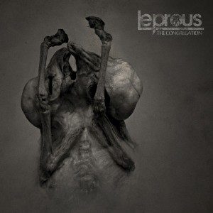 Leprous -- The Congregation