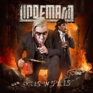 Lindemann -- Skills In Pills