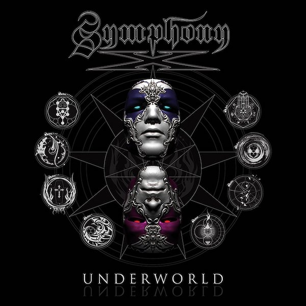 Symphony X -- Underworld