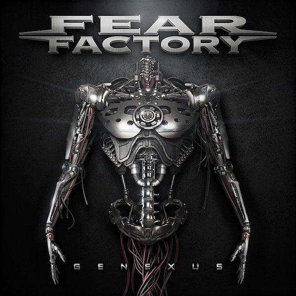 Fear Factory -- Genexus