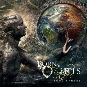 Born Of Osiris -- Soul Sphere