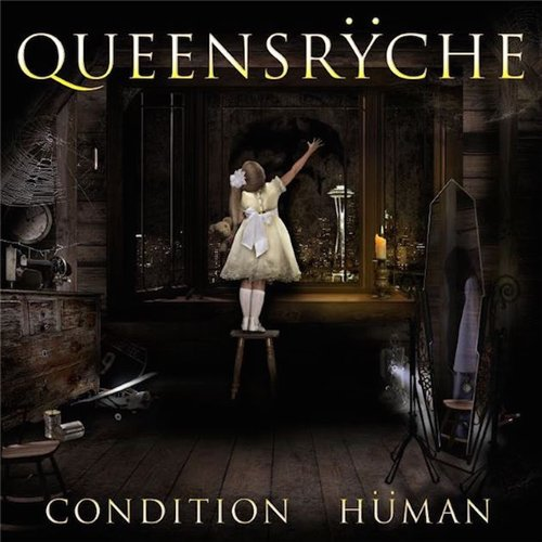 Queensrÿche -- Condition Hüman