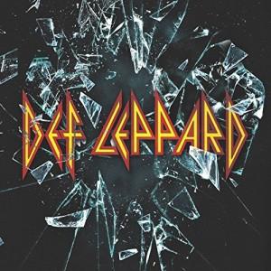 Def Leppard -- Def Leppard