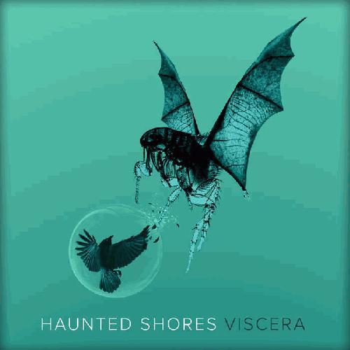 Haunted Shores -- Viscera