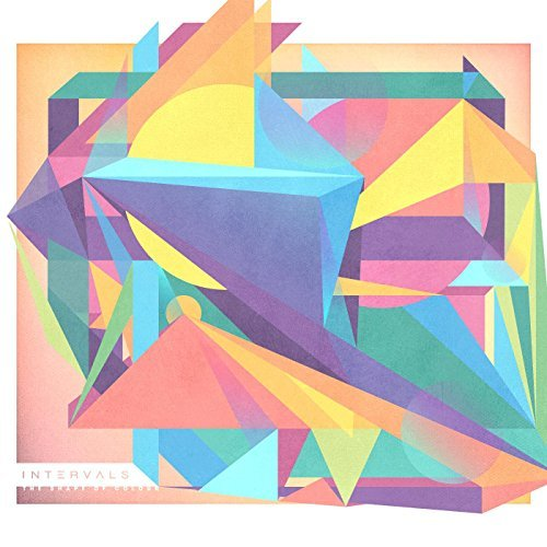 Intervals -- The Shape Of Colour