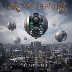 Dream Theater -- The Astonishing