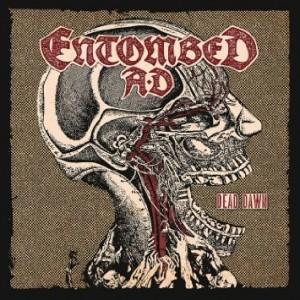 Entombed A.D. -- Dead Dawn