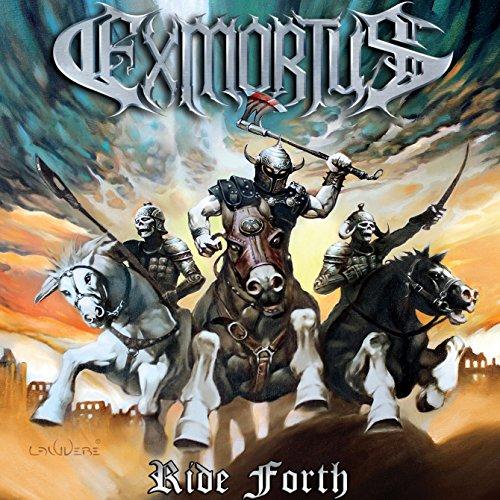 Exmortus -- Ride Forth